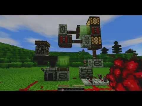 Tyken132's Minecraft Channel Trailer