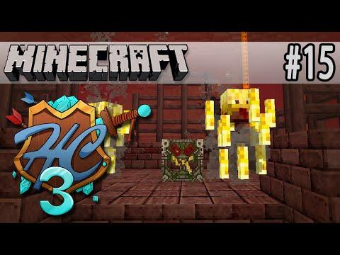 Minecraft Nether Adventures! - Hermitcraft 3 Ep. 15