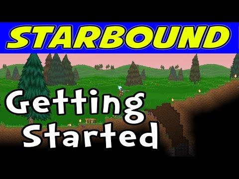Starbound | E01