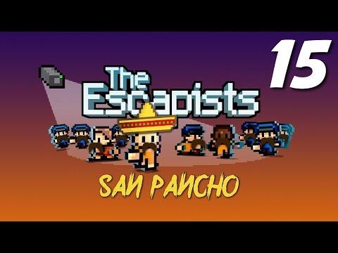 The Escapists | E15