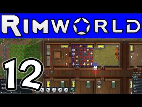 RimWorld Alpha 8 E12