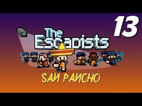 The Escapists | E13
