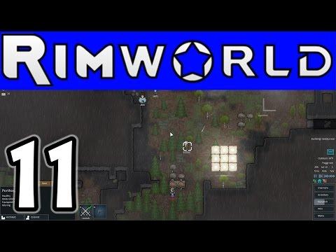 RimWorld Alpha 8 E11