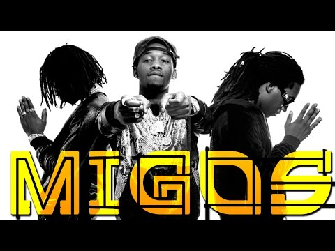 MIGOS INVADES MINECRAFT! (Be there Tomorrow!) - Celebs React to Minecraft