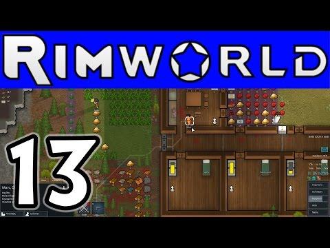 RimWorld Alpha 8 E13