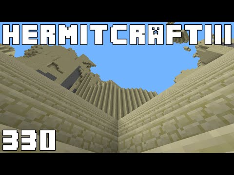 Hermitcraft III 330 Ink For Days