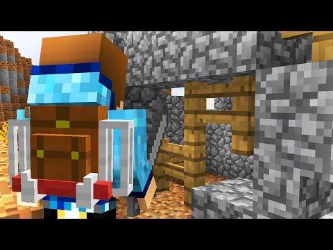 Minecraft Universe: Wasteland (A Minecraft Story Series) - Ep 2