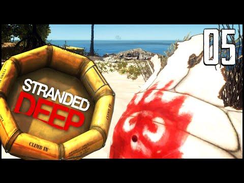 Stranded Deep - Ep.05 - Valentine´s Day!