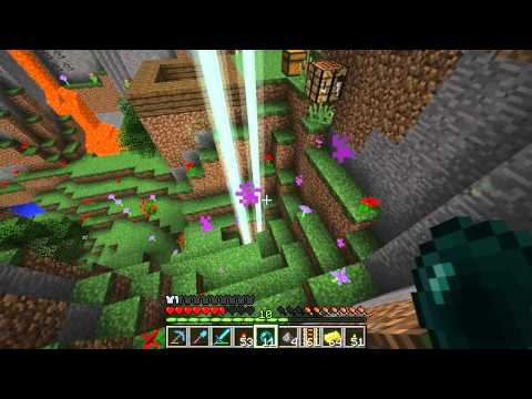 Etho Plays Minecraft - Episode 394: Flying Sheep Farm