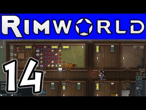 RimWorld Alpha 8 E14