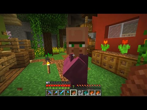 Etho Plays Minecraft - Episode 395: Weird Style
