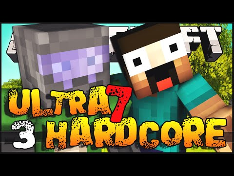 Minecraft - Hermitcraft UHC S07 : Ep.03 - Danger!