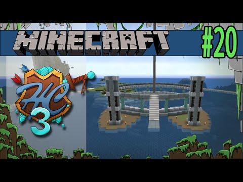 Minecraft Monkey Island!  Hermitcraft #20