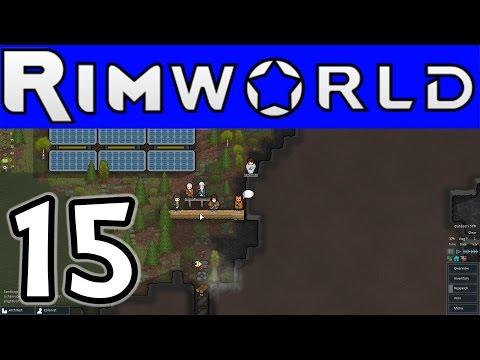 RimWorld Alpha 8 E15