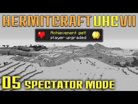 Hermitcraft UHC VII 05 A Different Perspective