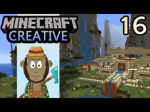 Minecraft - What's with this Resource Pack?  4th World #16