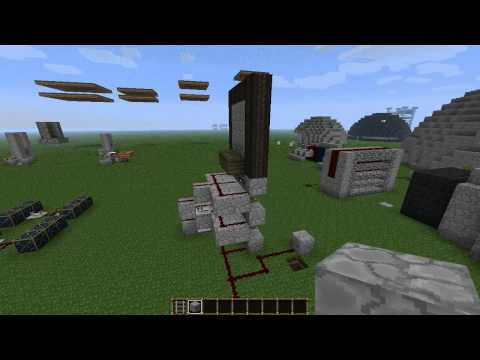 Minecraft Lets Play: Behind the Scenes