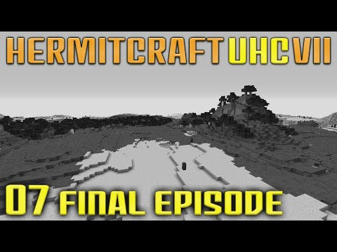Hermitcraft UHC VII 07 Alls Well The Ends Well