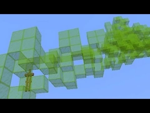 Generating 3D Turing Machines In Minecraft
