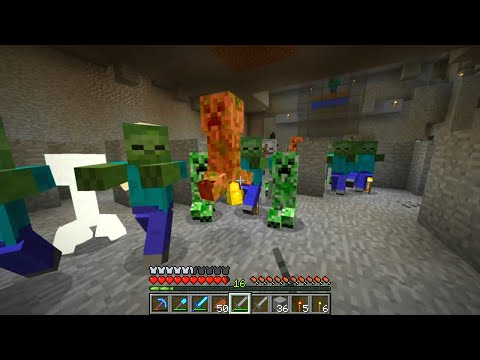Etho Plays Minecraft - Episode 397: Life Changer