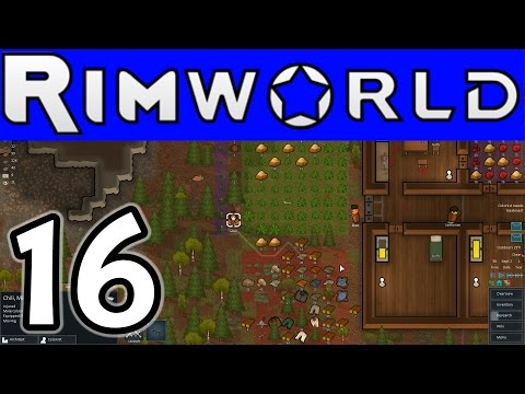 RimWorld Alpha 8 E16