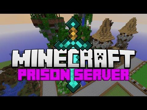 Minecraft: OP Prison #43 - MINE CLEARING!