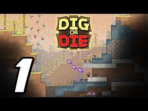 Dig or Die - E01 -