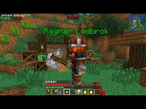 Etho's Modded Minecraft #16: Starting ME System