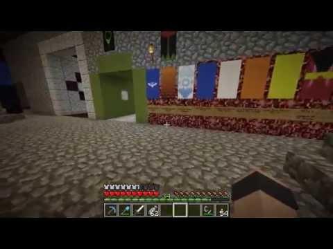 Minecraft - HermitCraft #4: Blasting Ground