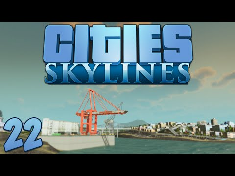 Cities Skylines 22 Custom Parks & Deathly Distractions