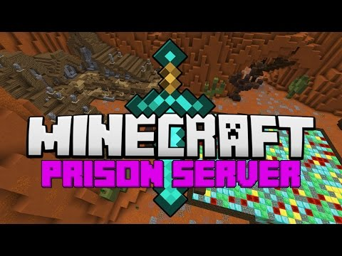 Minecraft: OP Prison #44 - LUCKY RANKUP! (Minecraft Prison Server)