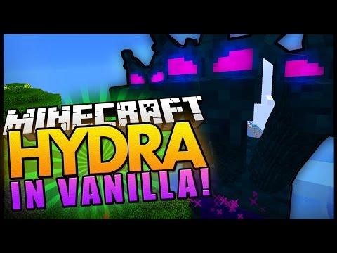 Minecraft | THE HYDRA! -