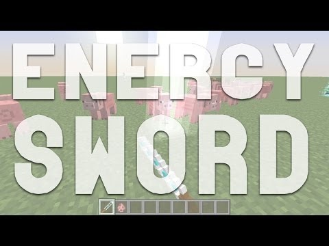 Minecraft Videos » swords