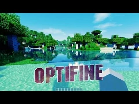 Minecraft Mods - OPTIFINE 1.8.3 - How to Download and Install 2015 Tutorial