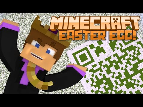Minecraft 1.9: THE COMBAT UPDATE! (Minecraft April Fools Easter Egg)