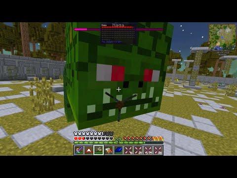 Etho's Modded Minecraft #19: Crystal Growth Accelerator