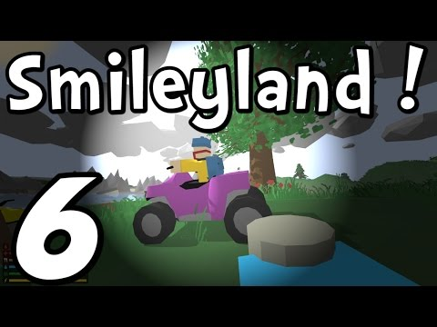 UNTURNED 3.0 - Father & Son in Smileyland - Part 6 -