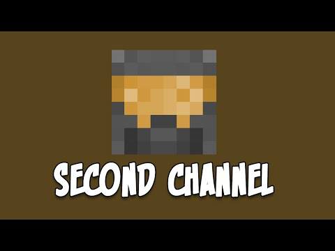Second Channel & Twitch Partnership
