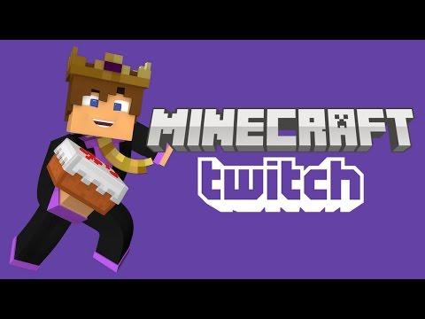 MONTH OF THE BEAST #2 - Minecraft Livestream!