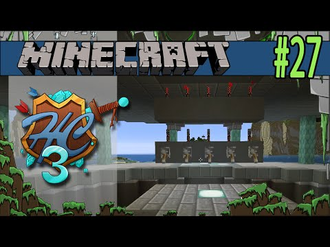 Minecraft Drops-On-Demand | Hermitcraft #27