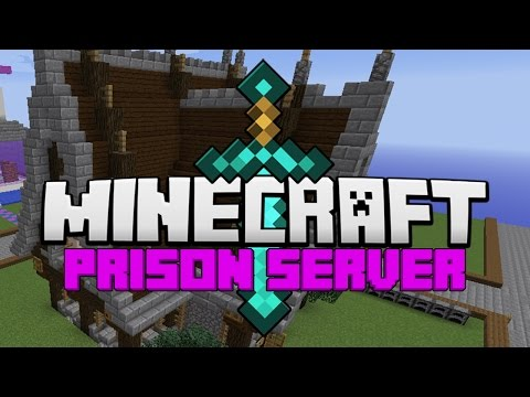 Minecraft: OP Prison #46 -  DONATION CHESTS! (Minecraft Prison Server)