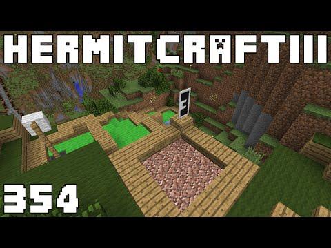 Hermitcraft III 354 Lets Get Golfing