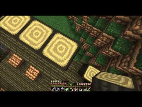 Eedze's adventures in Minecraft episode 24