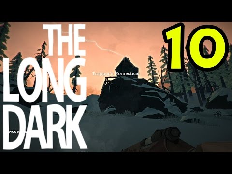 The Long Dark | E10 |