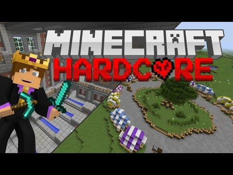 Hardcore Minecraft Survival #60 - WORLD TOUR/DOWNLOAD!