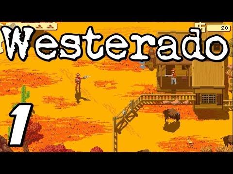 Westerado | E01 |