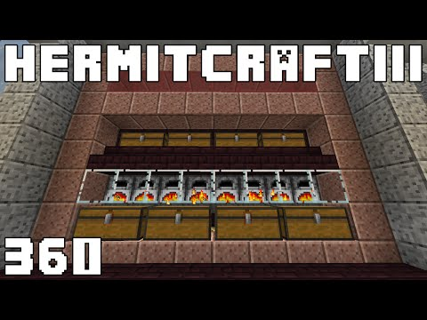 Hermitcraft III 360 Make It Pretty