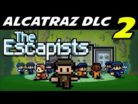 The Escapists | S8E02