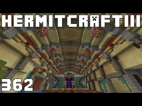 Hermitcraft III 362 Odd Jobs
