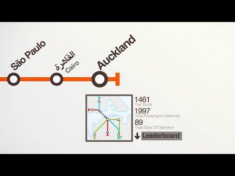 Mini Metro Auckland
